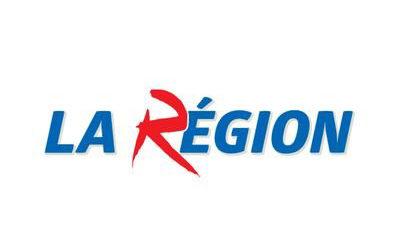 Article dans la Région