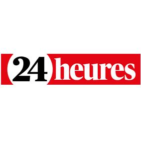 Article dans le 24 heures